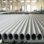 ท่อสแตนเลส ASTM DIN JIS GB