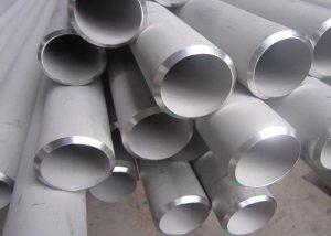 ท่อสแตนเลส ASTM A213 / ASME SA 213 TP 310S TP 310H TP 310, EN 10216 - 5 1.4845
