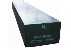 M2 1.3343 SKH51 เหล็กกล้าเครื่องมือกลมความเร็วสูง
