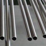 Hastelloy Alloy C22 ท่อ / ท่อ ASTM B622 ASME SB 622 N06022