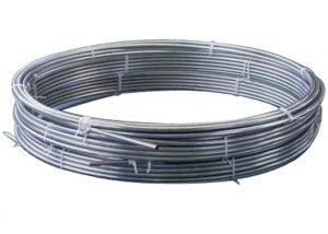 Duplex 2205 2507 Incoloy 825625 ขดท่อ