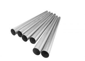 ASTM B167 UNS N06600 ท่อ Inconel 600
