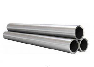 ท่อ Inconel 718 ASTM B983, B704 / ASME SB983, SB704