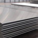 แผ่น Monel 400 ASTM B127 UNS N04400 แผ่น